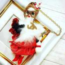 ハンドメイド人形