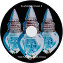 LUZ chillout music 4   〜shackleton 〜 mix CD