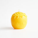 fir ball candle