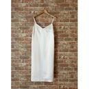 【受注生産/約2ヶ月後のお届け】LYS -fantasia for your dress- chemise [pinkivory]