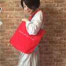 LYS -fantasia for your dress- トートバッグ [red]
