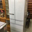 大容量!SHARP 6ドア冷凍冷蔵庫
