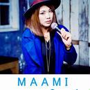 【MA2001】MAAMI  A4サイズポスター(サイン付)