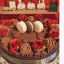 ホールチョコケーキ(4号)