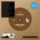 【Chill Mix / footprint】#Mix CD