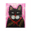 ニューヨークジプシーキャット野良猫黒猫