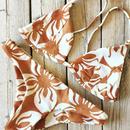 Hawaiian Coffee Bikini
