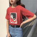 【Free paper No.2 掲載☆】Matilda T shirt