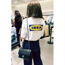 【2018 S/S 大人気】IKEA Tshirt 半袖