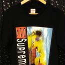 14SS  SUPREME  Industrial Tshirts