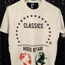 HOOD BY AIR Tshirts