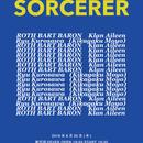"MAGNIPH presents ""SORCERER"" w/ROTH BART BARON, KLAN AILEEN, Ryu Kurosawa (Kikagaku Moyo/幾何学模様)"