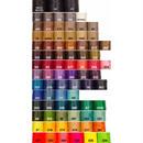 <選べる36色セット>Linhasita社製ワックスコード0.75mm(ロウビキ紐・蝋引き紐 ・waxcord)