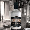 BARBER'S LONDON DRY GIN