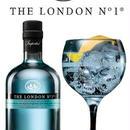 THE LONODN No.1 ORIGINAL BLUE GIN