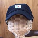 水で濡らしてかぶる帽子 熱中症予防に