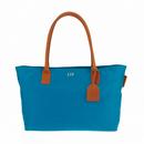 LIF Camera Tote Bag / BLUE