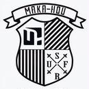 MAKA-HOU エンブレムステッカー (防水・耐候性)