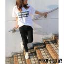 T-shirts(English)