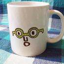 マグカップ【マジメさん mag】