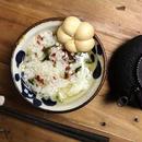 MAM CHAZUKE SET(6個入り:梅/鮭/貝柱/海老)