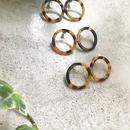 marble round pierce