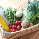【9月24日発送/発送地域限定/送料別】ママンカ市場 野菜セット7〜9品