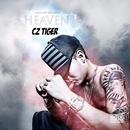【CD】Cz TIGER Mixtape 'HEAVEN'  Mixed By DJ GURI