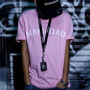 【PINK】Archlogo T-shirts