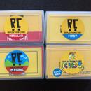 リフレクションカード全種類セット