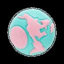 ミントの香り☆ワンコのボールの定番☆ Planet Dog オービータフ・ボール ヤングソウル【幼犬用】