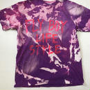 【麻音】FLYBOY LIFE STYLE  BLEECH T-SHIRT