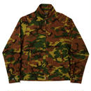 SHIRT HARRINGTON JACKET - WOODLAND CAMO