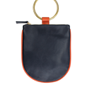 Myers Collective // Ring Pouch Navy Body