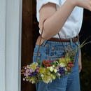 VEIN // FLOWER BAG MEDIUM