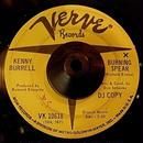KENNY BURRELL / BURNING SPEAR