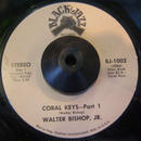WALTER BISHOP, JR / CORAL KEYS