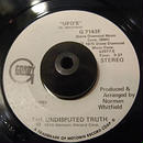 FUNK 45   :  THE UNDISPUTED TRUTH / UFO'S