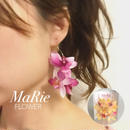Flower accessory 【mini orchid】