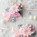 【限定】ピンクスターポインセチアクリスマス
