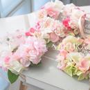 【ご予約】桜🌸花かんむり