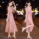 ワンピース❤パーティードレス 明るい総レースのピンクがあなたを上品で華やかに見せます! hdfks961322