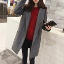 チェスターコート シンプルデザインだから大人カッコよく着こなせる♪チェスターコート hdfks960586