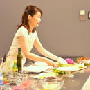 The21st VegedecoSalada® classroom Saturday, May 18, 14: 00-16: 00 Nagoya