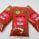 [84]唐辛子 K粉 中辛 300g