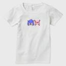 MNTcreate K&K Tシャツ レディース 003