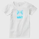 MNT Tシャツ レディース 001