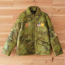 TAILOR TOYO(テーラー東洋)/スーベニア キルティング CAMOジャケット 「VIETNAM MAP」ベトジャン