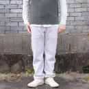 Jackman(ジャックマン) / GG Sweat Trousers  Ash