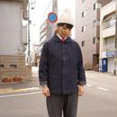 BUZZ RICKSON'S(バズリクソンズ) /カバーオール NAVY DENIM WORK JACKET デニム